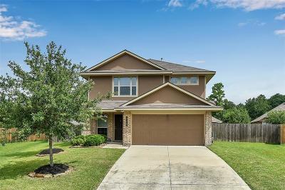 Conroe Single Family Home For Sale: 979 Northampton Drive