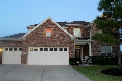 Katy Single Family Home For Sale: 27302 Piney Ranch Lane