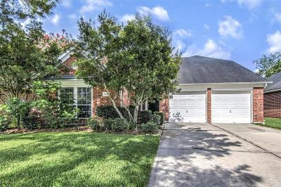 Spring TX Single Family Home For Sale: $214,950