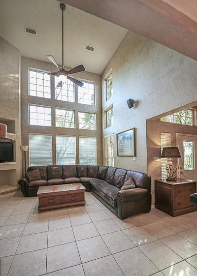 The Woodlands Condo/Townhouse For Sale: 199 N Valley Oaks Circle