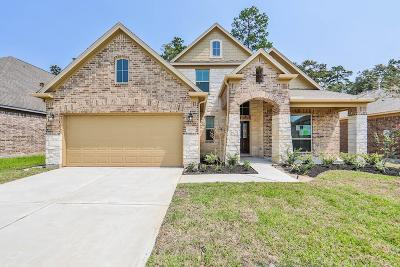 Spring Single Family Home For Sale: 24534 Stratton Creek