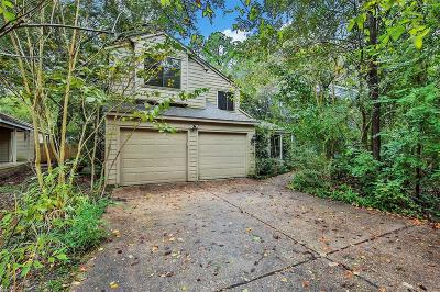 Single Family Home For Sale: 27 Fire Flicker Place