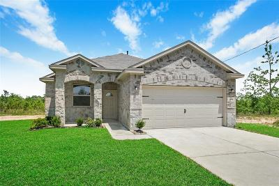 Single Family Home For Sale: 1574 Road 5102