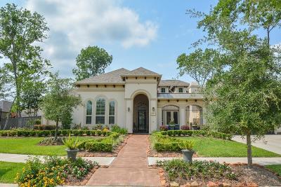 Missouri City Single Family Home For Sale: 10 Pravia Path Drive