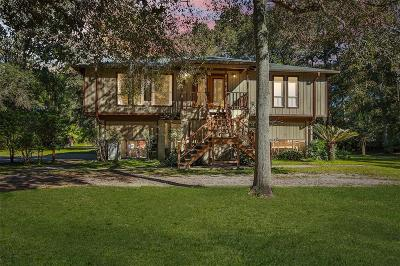 Cypress Single Family Home For Sale: 13026 Maxwell Road