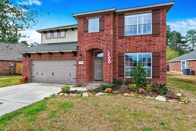 Magnolia Single Family Home For Sale: 33011 Greenfield Forest Drive