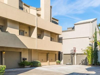 Houston Condo/Townhouse For Sale: 6006 Inwood Drive