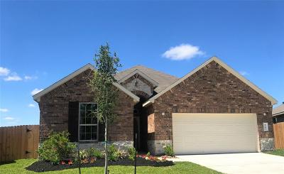Spring Single Family Home For Sale: 4707 Creekside Haven