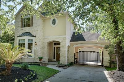 Single Family Home For Sale: 79 S Bethany Bend Circle