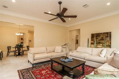 Katy Single Family Home For Sale: 1823 Sparrows Ridge
