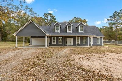 Porter Single Family Home For Sale: 21138 Alexander Lane