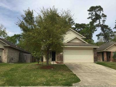 Rental For Rent: 2603 Cypress Island Drive
