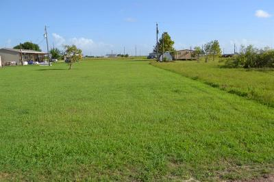 Palacios Residential Lots & Land For Sale: 333 Catfish Lane