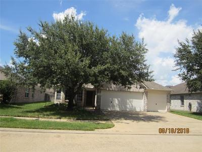 Cypress Single Family Home For Sale: 16726 Spring Glade Drive