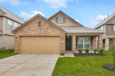 Single Family Home For Sale: 11631 Downey Violet Lane