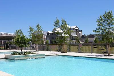 Houston Single Family Home For Sale: 8737 Oak Kolbe Lane