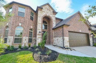 Lakes Of Savannah Single Family Home For Sale: 13615 Noble Landing