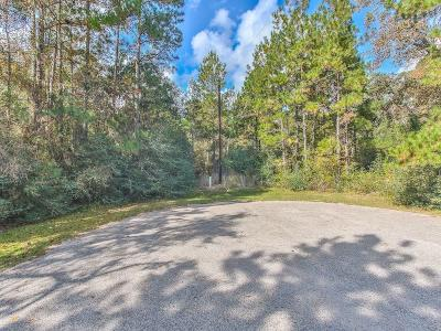 Magnolia Residential Lots & Land For Sale: Sundew Court