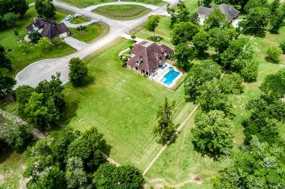 Dickinson Single Family Home For Sale: 203 Shady Bend