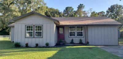 Liberty Single Family Home For Sale: 118 Linden Lane