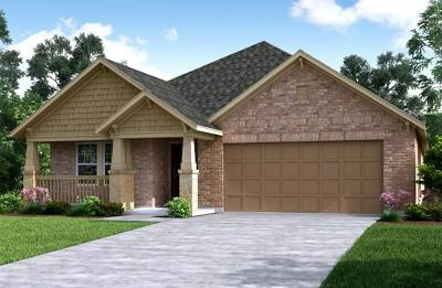 Brookshire Single Family Home For Sale: 1610 Dominon Heights Lane