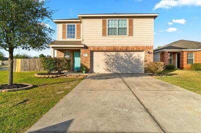 Spring Single Family Home For Sale: 28827 Frio River Loop