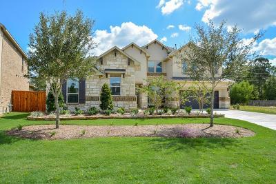 Spring Single Family Home For Sale: 4143 Flagstone Pine Lane