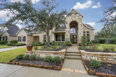 Sugar Land Single Family Home For Sale: 1302 Kentshire Avenue