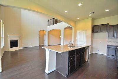 Katy Single Family Home For Sale: 25503 Fleming Lodge Lane