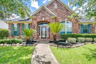 Single Family Home For Sale: 12027 Ensenada Canyon Lane