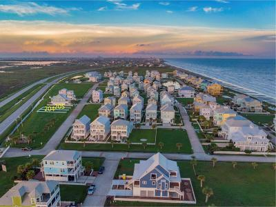 Galveston Residential Lots & Land For Sale: Lot 205 Sea Butterfly