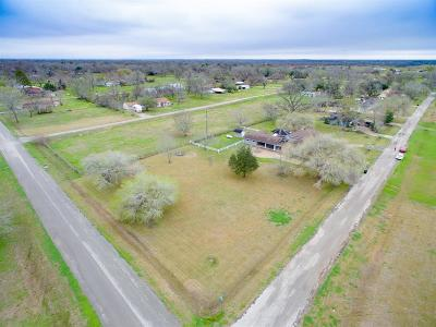 Simonton Residential Lots & Land For Sale: Cougar Drive