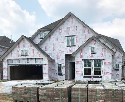 Richmond Single Family Home For Sale: 8914 Corella Lane