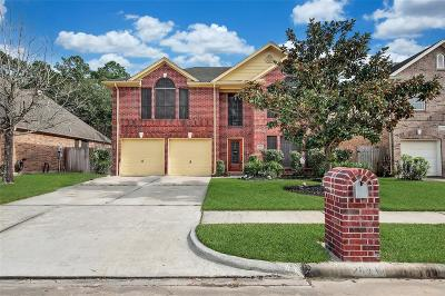 Spring Single Family Home For Sale: 20930 Deauville Drive