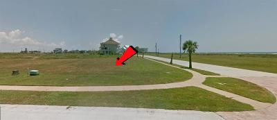 Galveston Residential Lots & Land For Sale: 25731 Spotted Sandpiper Drive