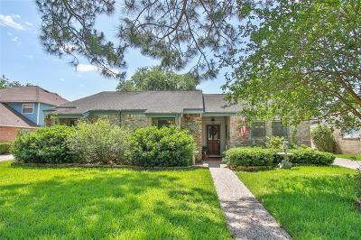 Spring Single Family Home For Sale: 3831 Shipman Lane