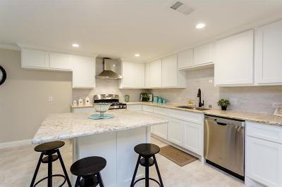 Houston Single Family Home For Sale: 12403 Landsdowne Drive