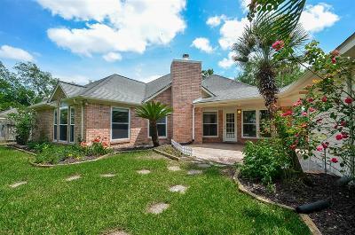 Sugar Land Single Family Home For Sale: 6227 Spencers Glen Way