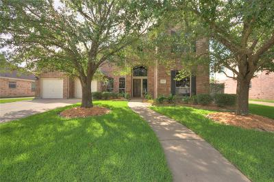 Pearland Single Family Home For Sale: 3019 Newbrook Drive