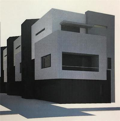 Houston Single Family Home For Sale: 4213 Koehler Street #A