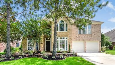 League City Single Family Home For Sale: 2379 Autumn Mist Lane