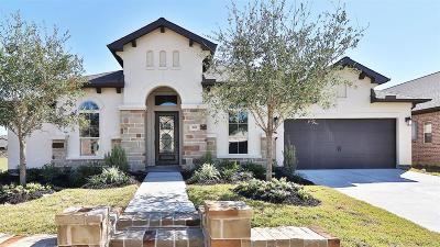 Friendswood Single Family Home For Sale: 809 Sage Way Lane