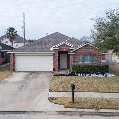 Spring Single Family Home For Sale: 21511 Juniper Meadows Drive