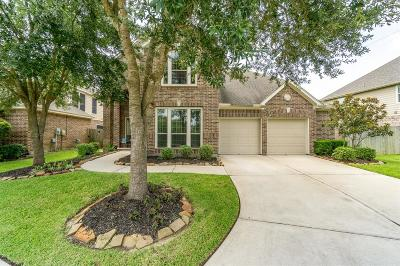 Cypress Single Family Home For Sale: 14802 Whispy Green Court