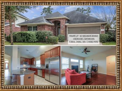 Fall Creek Single Family Home For Sale: 7118 Dewberry Shores Lane