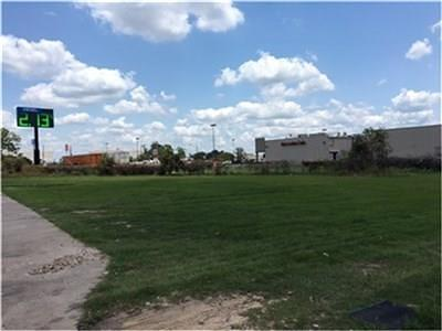 Sealy Residential Lots & Land For Sale: 0000 Gebhardt Road