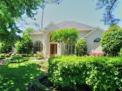 Single Family Home For Sale: 902 Bentwood Court