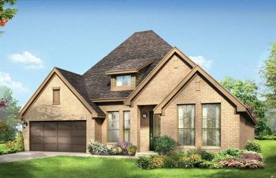 Conroe Single Family Home For Sale: 9998 Preserve Way