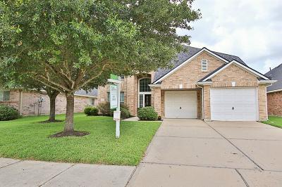 Grand Lakes Single Family Home For Sale: 21810 Silverpeak