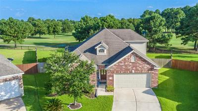 Cypress Single Family Home For Sale: 18907 Grey Springs Court